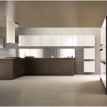 Modern Italian Open Kitchens Stylish Designs