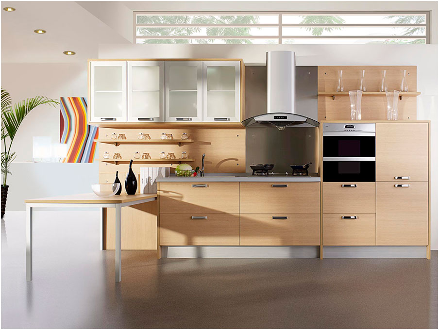 Modern Kitchen Hutches Designs