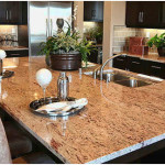 Natural Stone Countertops Design