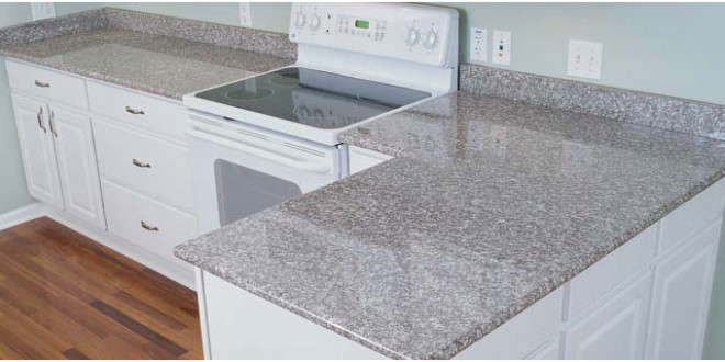 The Wonderful Stone Countertop Design