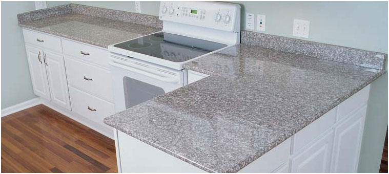 Natural Stone Countertops Ideas