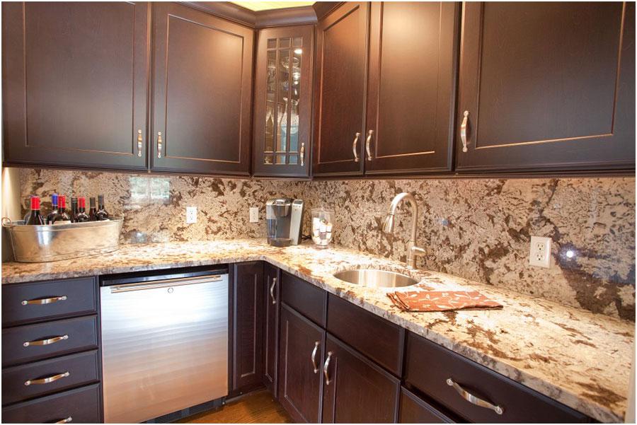 Natural Stone Kitchens Countertop