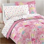 Pretty Princess Comforter Sets for Kids