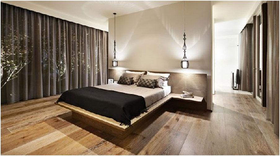 Tarkett Fiberfloor Design for Dream Room