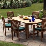 Teak Outdoor Garden Furniture