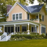Traditional Vinyl Siding Institute