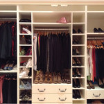 Walk In Wardrobes Closet Layout Decorating Design Ideas