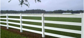 How to Make Split Rails with PVC