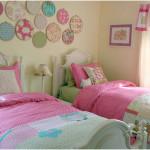 Wonderful Girls Twin Bedding Sets