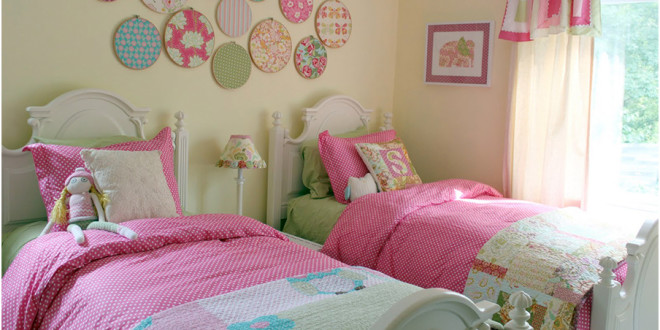 Getting The Most Wonderful Girls Twin Bedding Sets