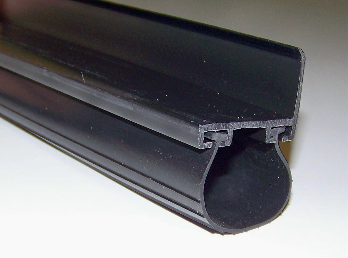garage door botom of weather seal