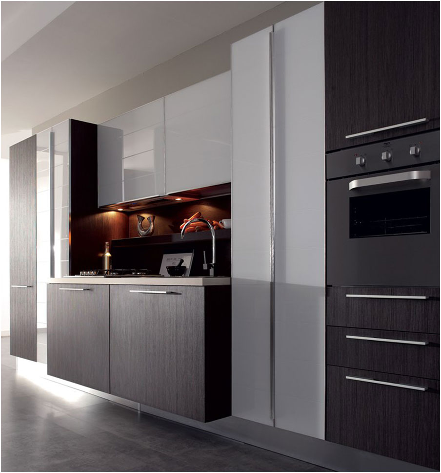 Modern Kitchen Hutches Cabinet Ideas