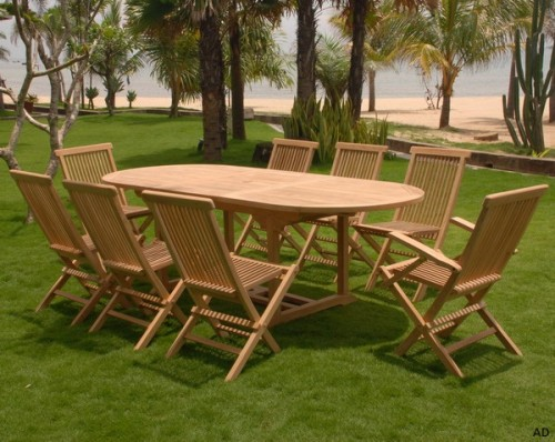 outdoor teak furniture gold coast