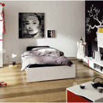 Artistic Inspiring Teenagers Rooms Ideas