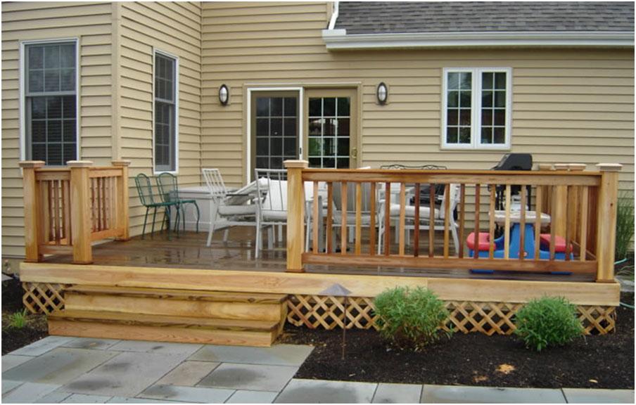Beautiful Decks Designs Better Homes