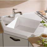 Corner Granite Kitchen Sink Ideas