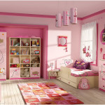 Disney Princess Girls Bedroom Decorating Ideas