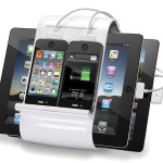 Kanex Sydnee Recharge Station for iPad