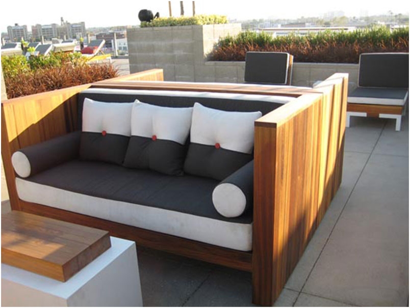 Luxurious Décor Replacement Cushions For Outdoor