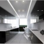 Luxurious Kitchen Cabinet Replacement Doors