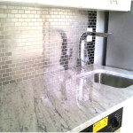 Modern Stainless Steel Kitchen Backsplash Ideas