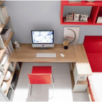 Modern Stunning Study Space Inspiration For Teens