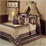 Royal Empire Luxury Comforter Bedding Sets
