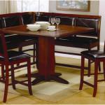 Simple Classic Stylish Corner Kitchen Tables Sets
