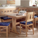 Simple Stylish Small Corner Kitchen Tables Ideas