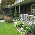 Considerations in Planning a Garden Landscape Ideas