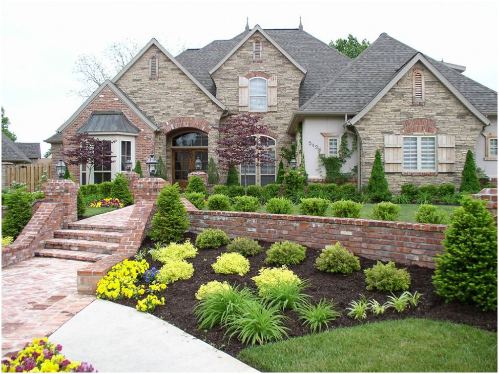 Considerations in Planning the Landscape Design