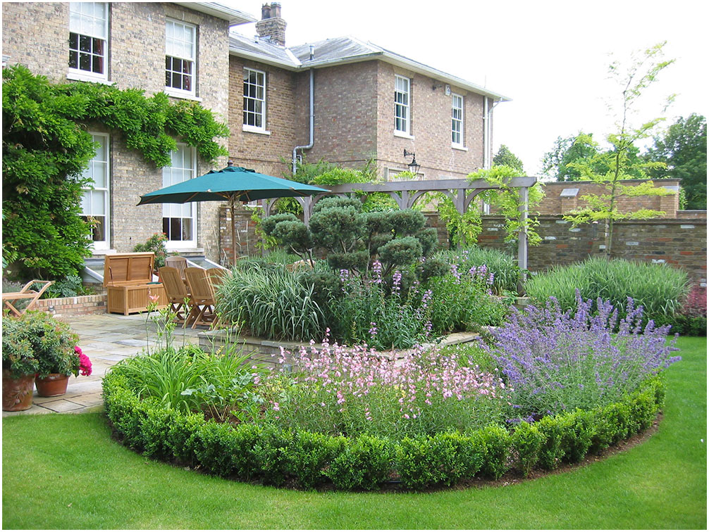 Considerations in Planning the Landscape Garden Designers