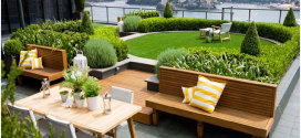 Benefits of Having Well Planned and Cared Landscape