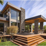 Contemporary Modern Home Design Ideas