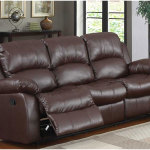 Double Recliner Chair Leather Ideas