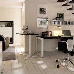 Elegant Home Office Decoration Ideas