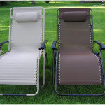 Extra Wide Recliner Lounge Chair