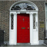 Georgian Front Doors Design Edeas