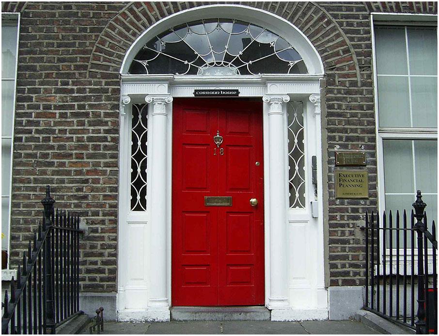 Georgian Front Doors Design Edeas
