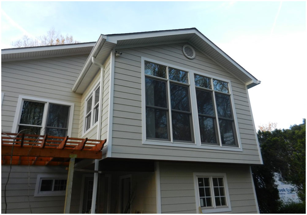 Home Exterior Roofs Improvement For Efficient Energy