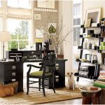Home office design ideas for small Space