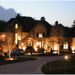 Landscape Lighting Plan Design