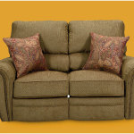 Lane Rockford Double Recliner Chair Design