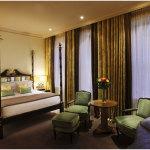 Manage Elegant Bedroom Ideas