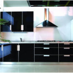 Manage Minimalist Kitchen Design Ideas