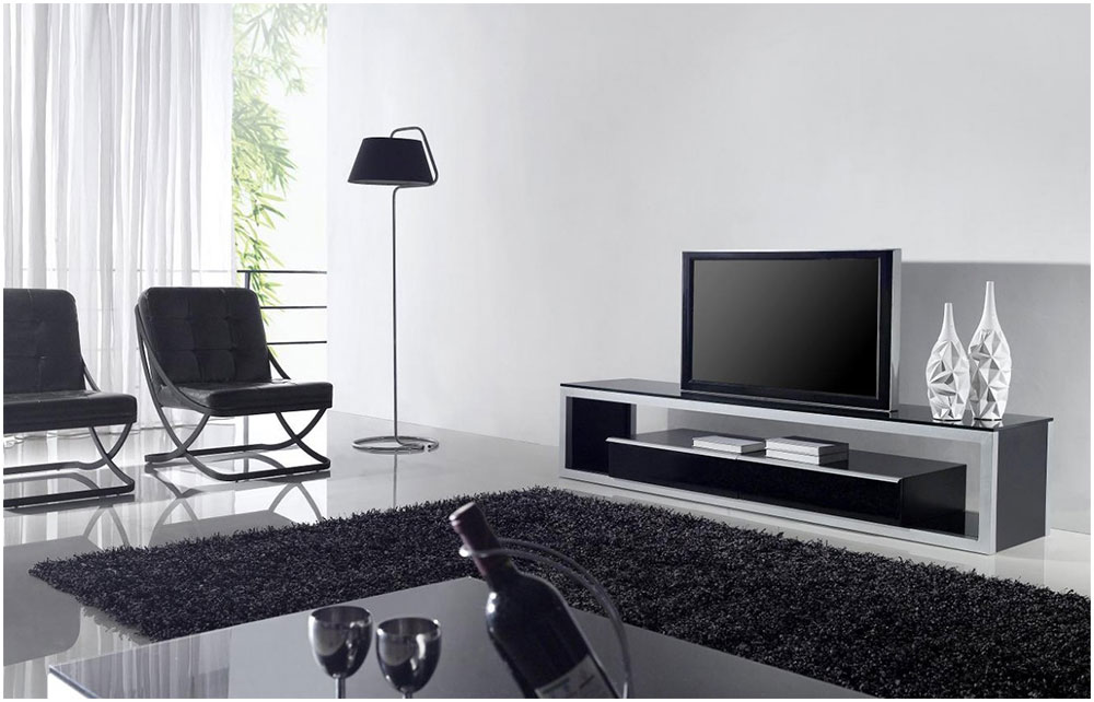 Manage Modern Minimalist Living Room Ideas