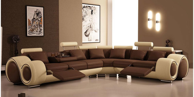 The Brown Interiors Drawing Room Idea