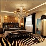 Modern European Bedroom Design Ideas