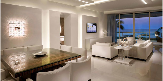 The Deal about Modern Home Design