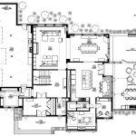 Modern Home Design Layout